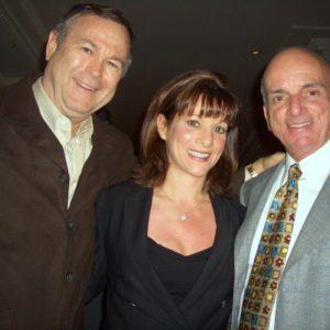 Nadine Lewis Dennis Tito and Congressman Dana Rohrabacher